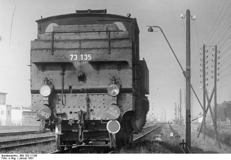 Bestand:Commons-Bundesarchiv Bild 102-11106, Dampflok 73 135.jpg