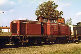 DB-Baureihe V 100 - 3rail Wiki